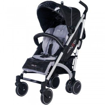 Baby2Go 6002 Sweet Baston Bebek Arabas