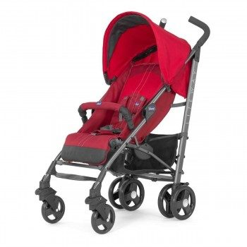Chicco Lite Way 2 Top Bebek Arabas