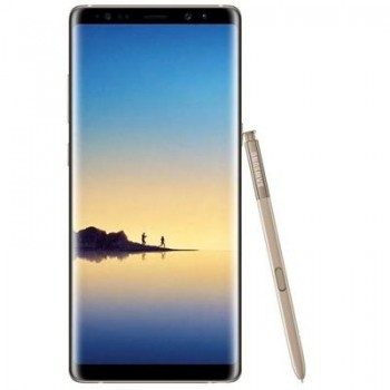 Samsung Galaxy Note 8 64 Gb Gold Cep Telefonu