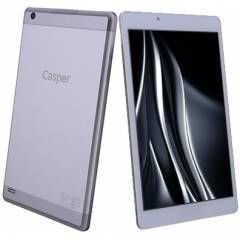 Casper Via S18 8? IPS WIFI 2 GB RAM Tablet (Çanta Hediyeli) Casper VIA S18 8
