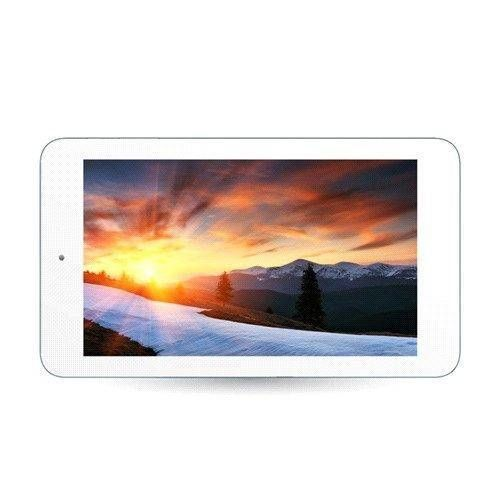 EVEREST DC-718 EVERPAD TABLET 7 inç Ekran 2MP Ön-Arka Kamera Beyaz Everest DC-718 7 HD Panel 1GB DDR3 1.5GHz x4 Çekirdek 8GB 2.0MP Çift Kamera Beyaz Androi